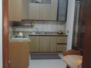 (2) cucina con terrazza panoramica