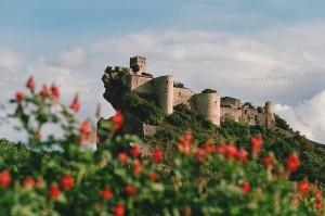 castello di Roccascalegna nuova foto