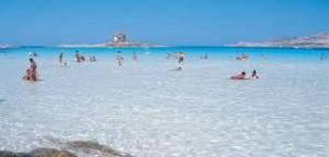 spiaggia dell'Adriatico