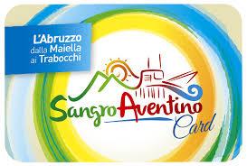 LA SANGRO AVENTINO CARD