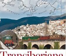 TRANSIBERIANA D'ITALIA E LUOGHI DA VISITARE