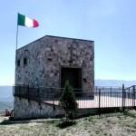 MONUMENTO ALPINI A TORRICELLA